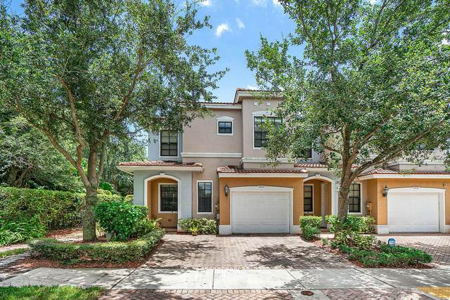 5012 S Chrystie Circle, Delray Beach, FL 33484 (MLS #RX-10635586) :: Berkshire Hathaway HomeServices EWM Realty