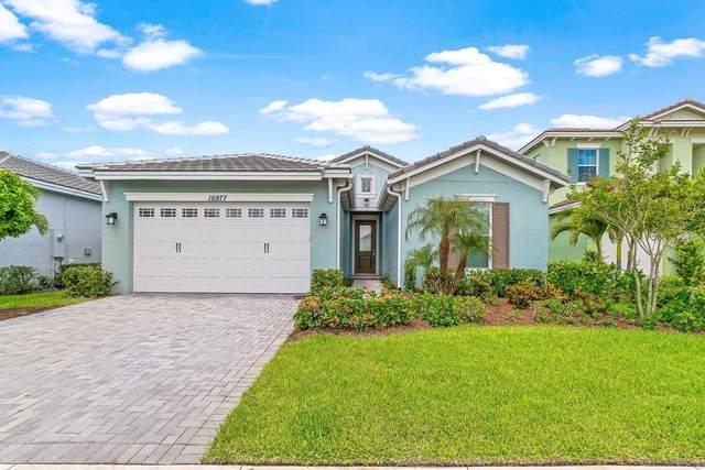 15977 Whippoorwill Circle, Westlake, FL 33470 (MLS #RX-10635587) :: Berkshire Hathaway HomeServices EWM Realty