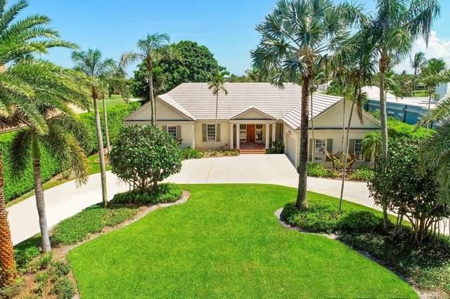 974 Palm Way Road, North Palm Beach, FL 33408 (#RX-10635612) :: Ryan Jennings Group