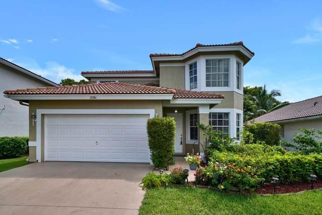 12281 Sunset Point Lane, Wellington, FL 33414 (#RX-10635638) :: Ryan Jennings Group