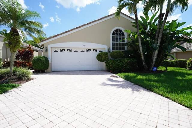 4710 Carlton Golf Drive, Lake Worth, FL 33449 (#RX-10635645) :: Ryan Jennings Group