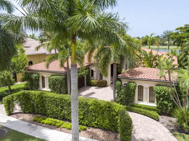 120 Remo Place, Palm Beach Gardens, FL 33418 (MLS #RX-10635649) :: Castelli Real Estate Services