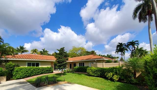 2409 NE 26 Avenue NE, Fort Lauderdale, FL 33305 (MLS #RX-10635654) :: Berkshire Hathaway HomeServices EWM Realty