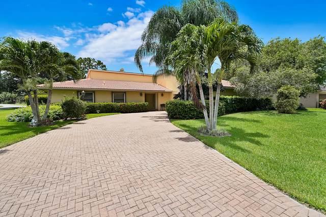 6236 Celadon Court, West Palm Beach, FL 33418 (MLS #RX-10635655) :: Lucido Global