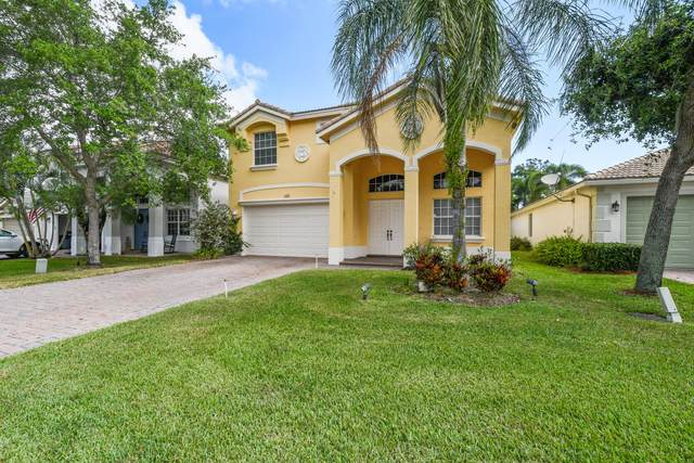1101 SE Fleming Way, Stuart, FL 34997 (MLS #RX-10635666) :: Castelli Real Estate Services
