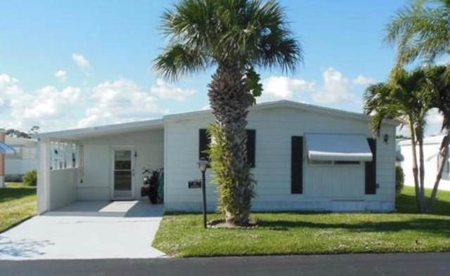 261 NE Cameo Way, Jensen Beach, FL 34957 (#RX-10635675) :: Ryan Jennings Group