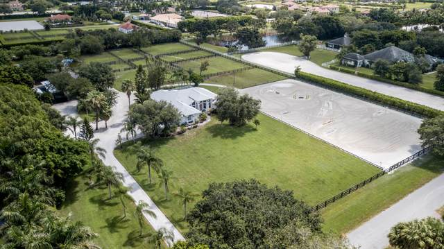 15683 Ocean Breeze Lane, Wellington, FL 33414 (MLS #RX-10635677) :: Berkshire Hathaway HomeServices EWM Realty