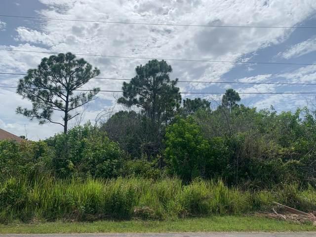 2574 SW Choctaw Street, Port Saint Lucie, FL 34953 (#RX-10635689) :: Ryan Jennings Group
