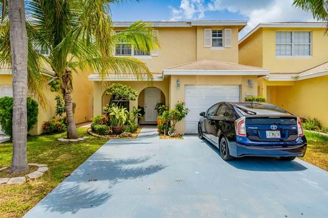 4027 Eastridge Drive, Deerfield Beach, FL 33064 (#RX-10635702) :: Ryan Jennings Group