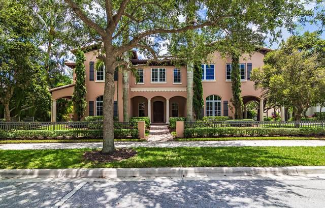 119 Valencia Boulevard, Jupiter, FL 33458 (#RX-10635705) :: The Reynolds Team/ONE Sotheby's International Realty