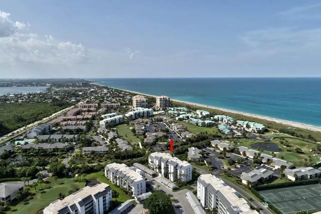 2400 S Ocean Drive #7222, Fort Pierce, FL 34949 (#RX-10635716) :: Ryan Jennings Group