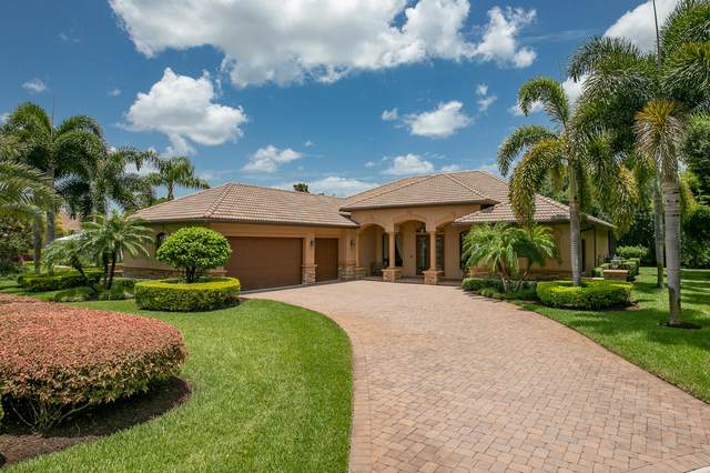8234 SE Sanctuary Drive, Hobe Sound, FL 33455 (#RX-10635719) :: Ryan Jennings Group