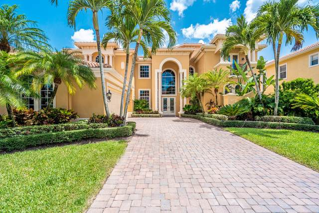 16241 Andalucia Lane, Delray Beach, FL 33446 (#RX-10635744) :: The Reynolds Team/ONE Sotheby's International Realty