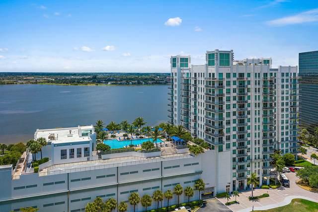 300 S Australian Avenue #319, West Palm Beach, FL 33401 (#RX-10635753) :: Ryan Jennings Group