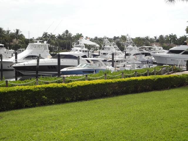 601 Captains Way, Jupiter, FL 33477 (#RX-10635767) :: Michael Kaufman Real Estate