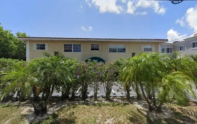 382 E Royal Palm Road #1, Boca Raton, FL 33432 (MLS #RX-10635772) :: United Realty Group