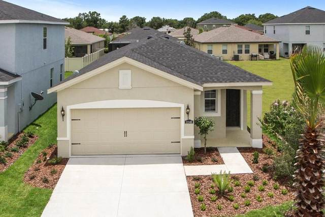 10927 SW Robbia Way, Port Saint Lucie, FL 34987 (MLS #RX-10635782) :: United Realty Group