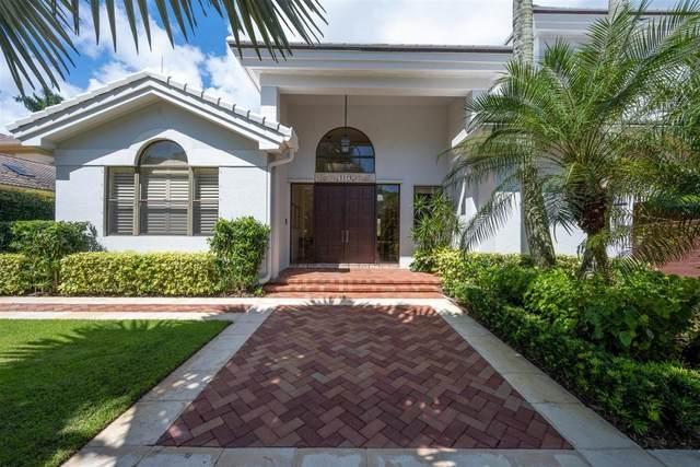 116 Sota Drive, Jupiter, FL 33458 (#RX-10635791) :: The Reynolds Team/ONE Sotheby's International Realty