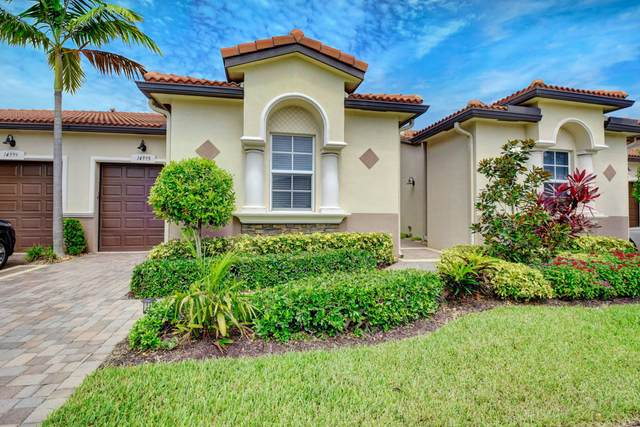14995 Barletta Way, Delray Beach, FL 33446 (#RX-10635820) :: Ryan Jennings Group