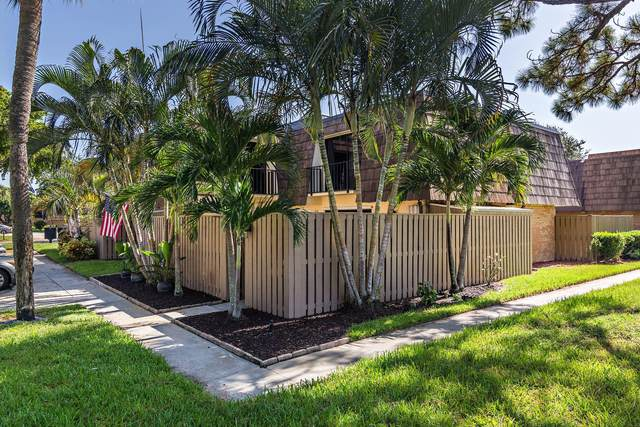 812 8th Court, Palm Beach Gardens, FL 33410 (MLS #RX-10635833) :: Berkshire Hathaway HomeServices EWM Realty