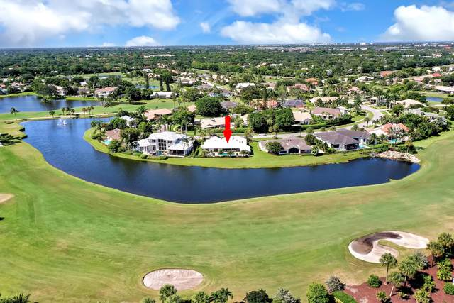 16870 River Birch Circle, Delray Beach, FL 33445 (#RX-10635840) :: Ryan Jennings Group