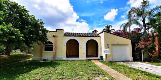 706 Sunset Road, West Palm Beach, FL 33401 (#RX-10635846) :: The Rizzuto Woodman Team