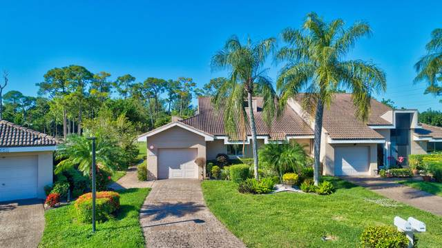 6853 Fountains Circle S, Lake Worth, FL 33467 (#RX-10635858) :: The Reynolds Team/ONE Sotheby's International Realty