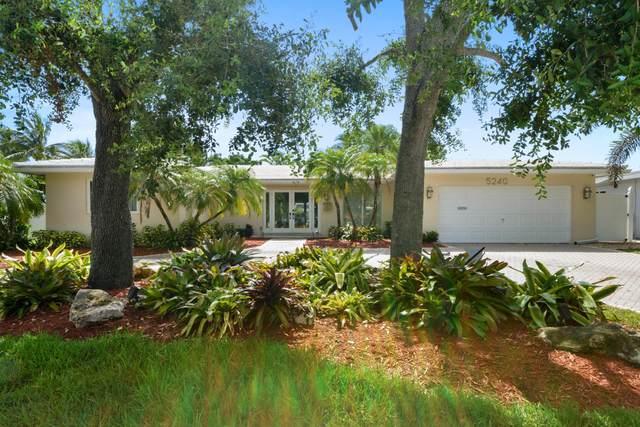 5240 NE 29th Avenue, Fort Lauderdale, FL 33308 (#RX-10635876) :: Ryan Jennings Group