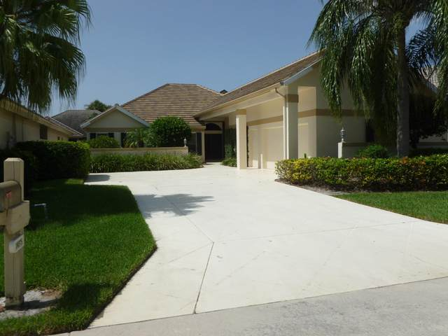 10375 SE Leatherback Terrace, Tequesta, FL 33469 (#RX-10635881) :: Ryan Jennings Group