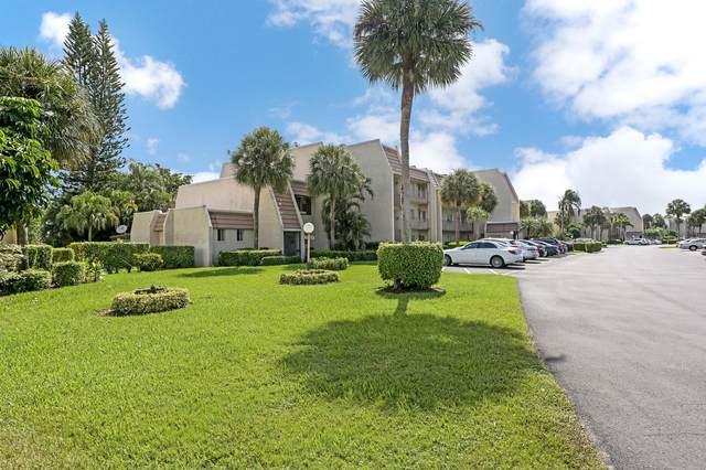 4070 Tivoli Court #307, Lake Worth, FL 33467 (#RX-10635883) :: The Reynolds Team/ONE Sotheby's International Realty
