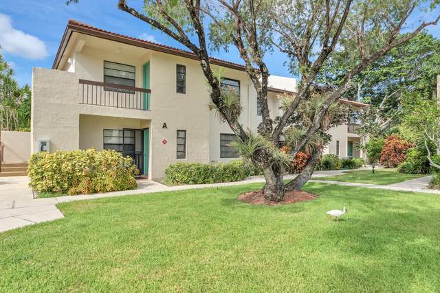 21866 Cypress Circle 31E, Boca Raton, FL 33433 (#RX-10635910) :: Ryan Jennings Group