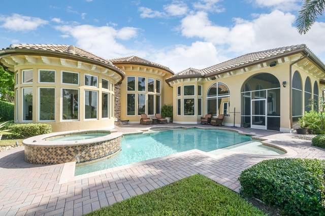 4781 Bocaire Boulevard, Boca Raton, FL 33487 (#RX-10635937) :: Ryan Jennings Group