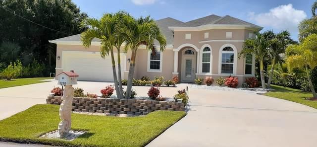 1230 SW Ermine Avenue, Port Saint Lucie, FL 34953 (#RX-10635943) :: Ryan Jennings Group
