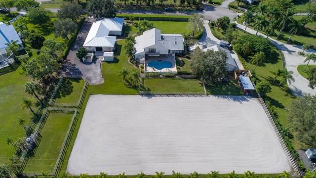 14965 Oatland Court, Wellington, FL 33414 (MLS #RX-10635951) :: Castelli Real Estate Services