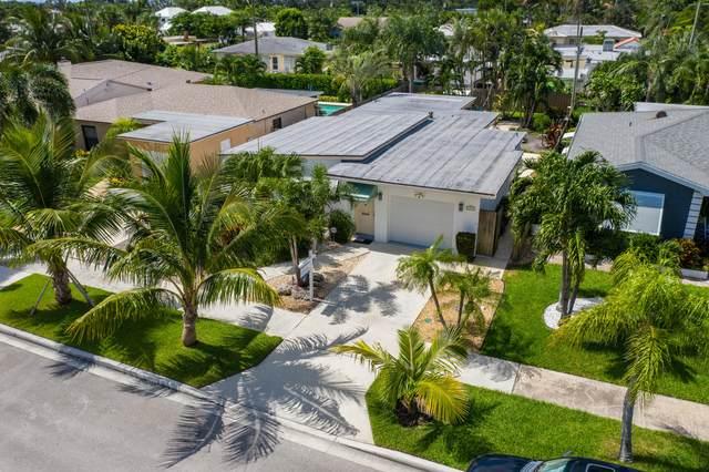 159 Harvard Drive, Lake Worth Beach, FL 33460 (#RX-10635982) :: Ryan Jennings Group