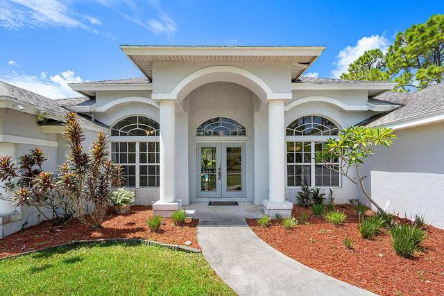 16234 70th Street N, Loxahatchee, FL 33470 (MLS #RX-10636010) :: Laurie Finkelstein Reader Team