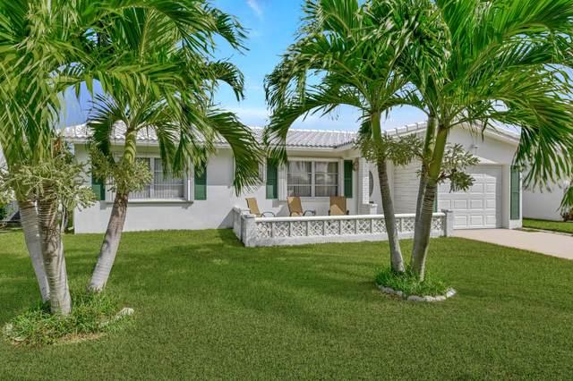 1825 SW Congress Boulevard, Boynton Beach, FL 33426 (#RX-10636014) :: The Reynolds Team/ONE Sotheby's International Realty