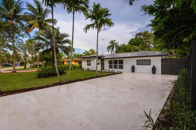 1656 Poinsettia Drive, Fort Lauderdale, FL 33305 (#RX-10636029) :: Ryan Jennings Group
