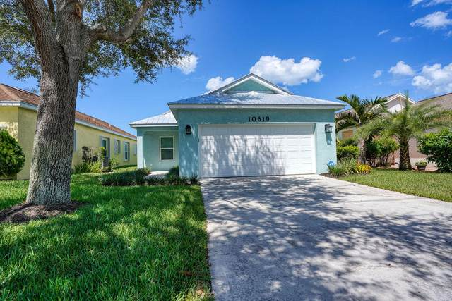 10619 SE Rosemarie Court, Hobe Sound, FL 33455 (#RX-10636042) :: Ryan Jennings Group