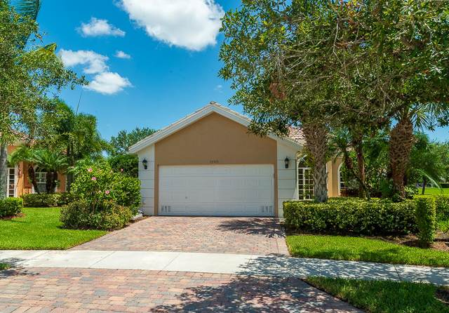 12113 SW Keating Drive, Port Saint Lucie, FL 34987 (MLS #RX-10636058) :: Castelli Real Estate Services