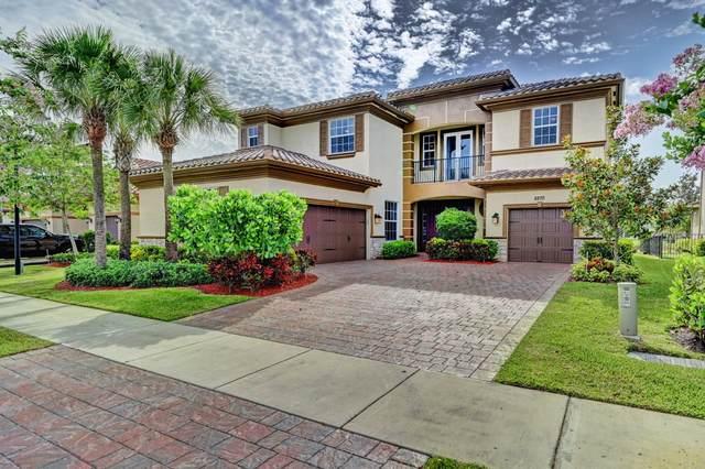 8870 Lakeview Drive, Parkland, FL 33076 (#RX-10636064) :: Signature International Real Estate