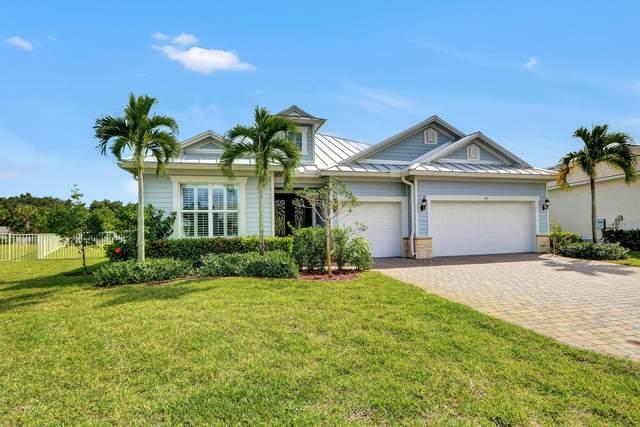 139 Shores Pointe Drive, Jupiter, FL 33458 (#RX-10636078) :: The Reynolds Team/ONE Sotheby's International Realty