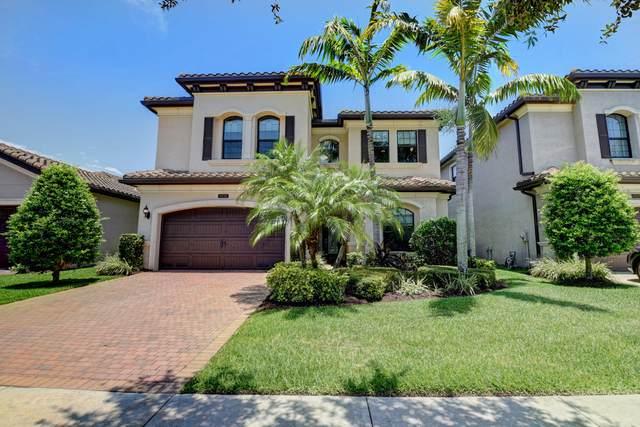 8235 Lawson Bridge Lane, Delray Beach, FL 33446 (#RX-10636082) :: Ryan Jennings Group