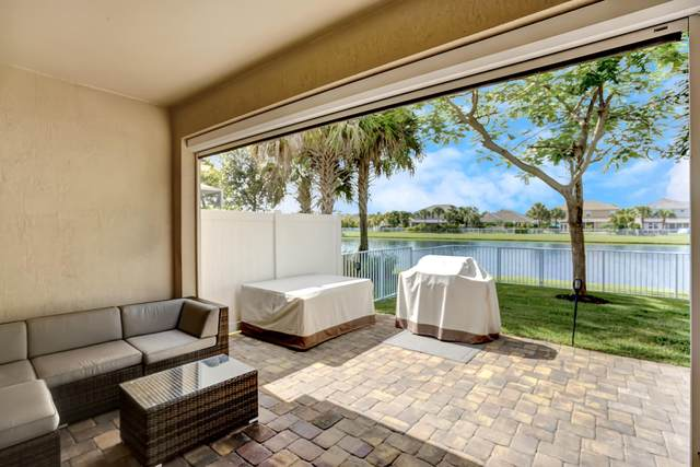 9208 Wrangler Drive, Lake Worth, FL 33467 (#RX-10636089) :: Ryan Jennings Group