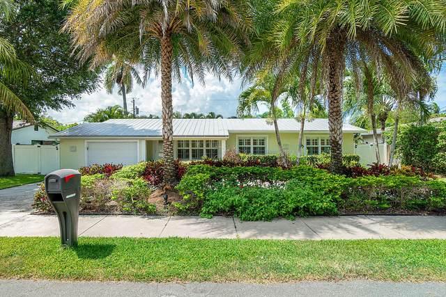 19 NE 17th Street, Delray Beach, FL 33444 (#RX-10636102) :: Dalton Wade