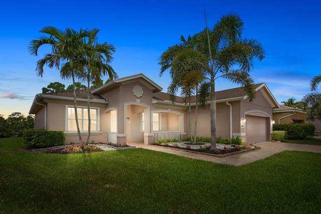 1900 NW Waterwillow Way, Jensen Beach, FL 34957 (#RX-10636104) :: Ryan Jennings Group