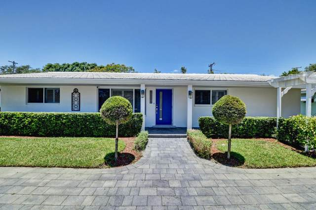 1001 NW 3rd Avenue, Boca Raton, FL 33432 (MLS #RX-10636111) :: Berkshire Hathaway HomeServices EWM Realty