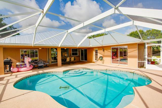 164 SW South Danville Circle, Port Saint Lucie, FL 34953 (MLS #RX-10636116) :: Castelli Real Estate Services
