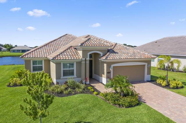 4712 Four Lakes Circle SW, Vero Beach, FL 32968 (#RX-10636123) :: The Reynolds Team/ONE Sotheby's International Realty
