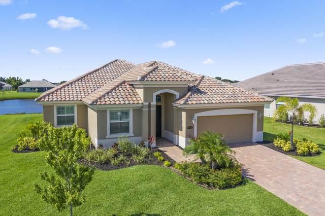 4712 Four Lakes Circle SW, Vero Beach, FL 32968 (#RX-10636123) :: Ryan Jennings Group